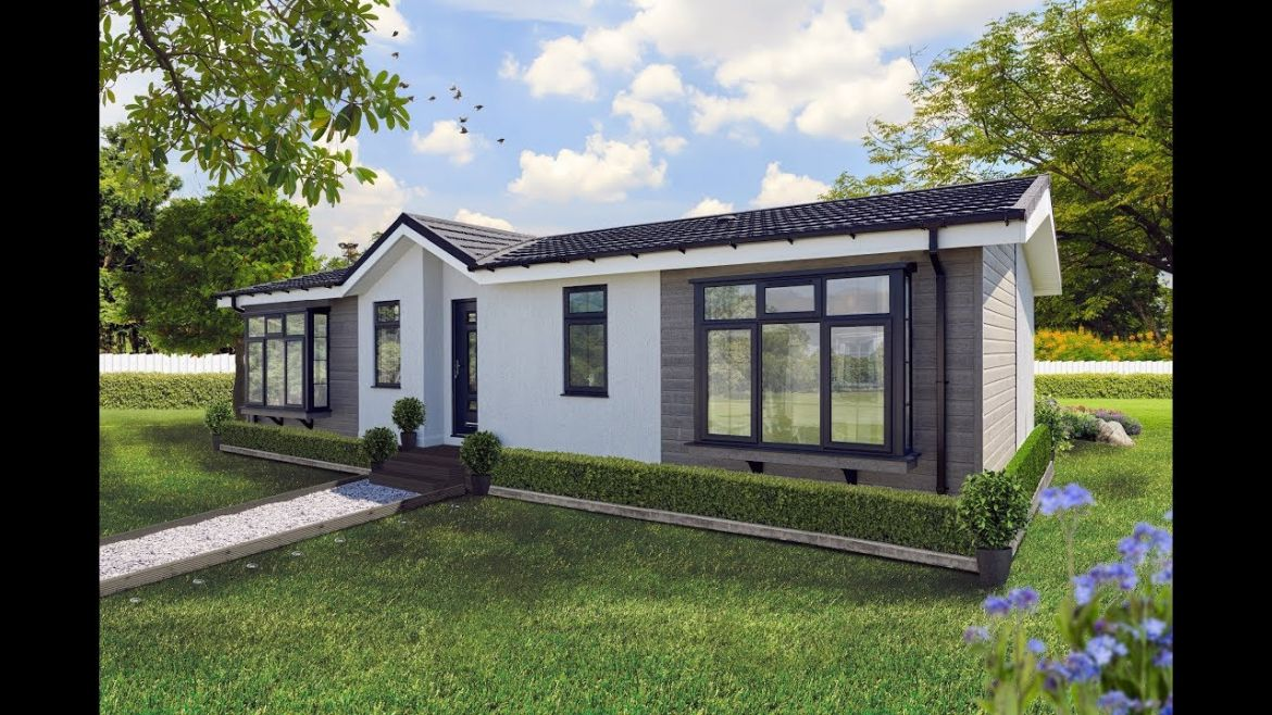 WILLERBY CHARNWOOD (LUXURY PARK HOME)