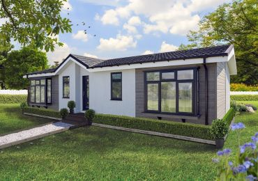 WILLERBY CHARNWOOD Park Homes Scotland