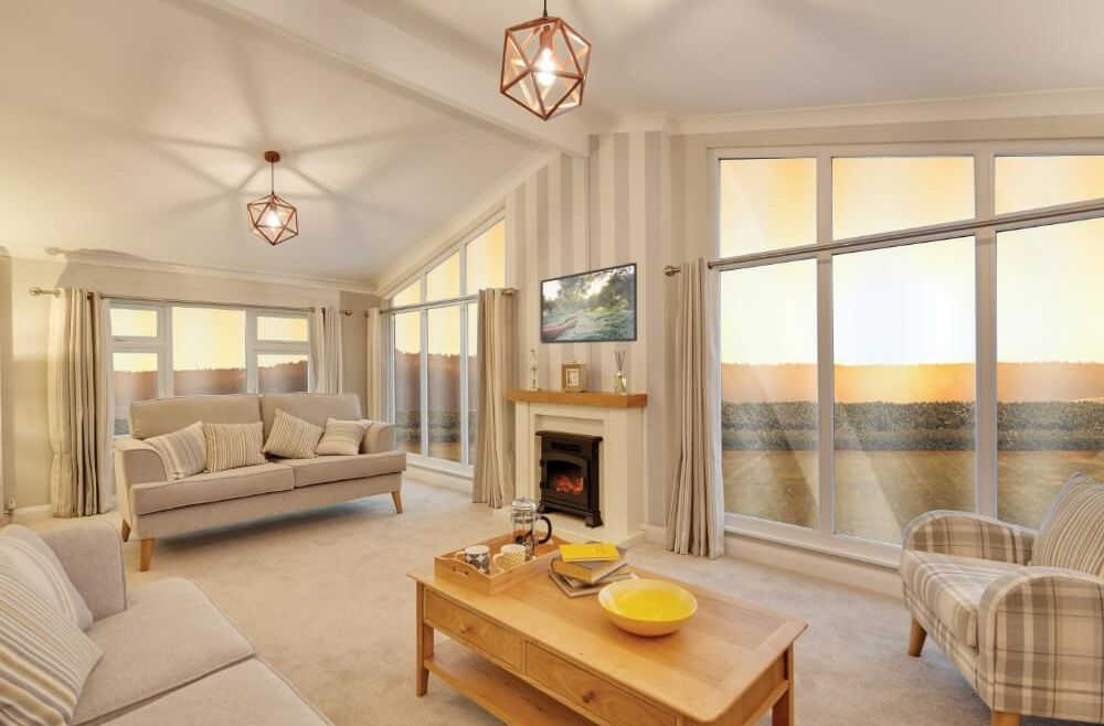 WILLERBY DELAMERE (LUXURY PARK HOME)
