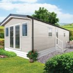 Grasmere Willerby Exterior for sale, Seaton Estate