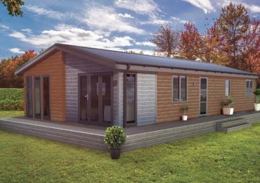 Willerby acorn lodge Scotland | Seaton estate Holiday park Scotland