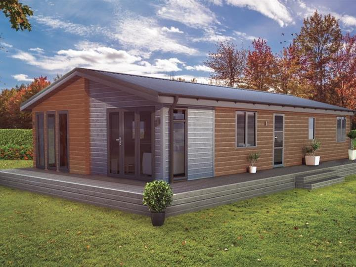 WILLERBY ACORN (LODGE)