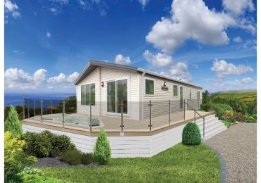 Willerby Clearwater Lodge Scotland