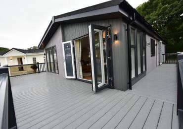 Willerby-Juniper-Exterior for sale scotland,