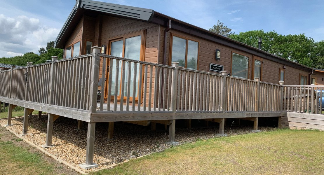 willerby-portland-lodge, Park Homes, Lodges Home, Seaton Estate