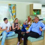 Portland Lodge Luxury Stay