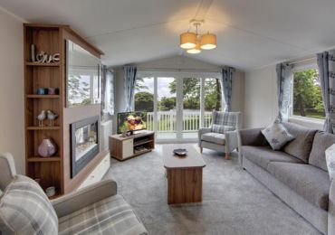 WILLERBY AVONMORE PARK HOME