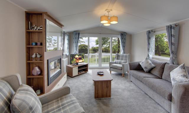 WILLERBY AVONMORE (BUDGET PARK HOME)
