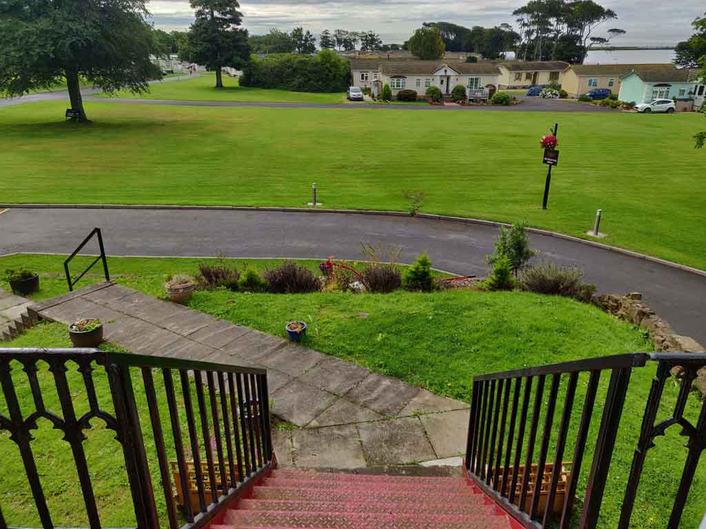 Holiday Park Home, Park Homes Scotland, Seaton Estate Scotland Ltd