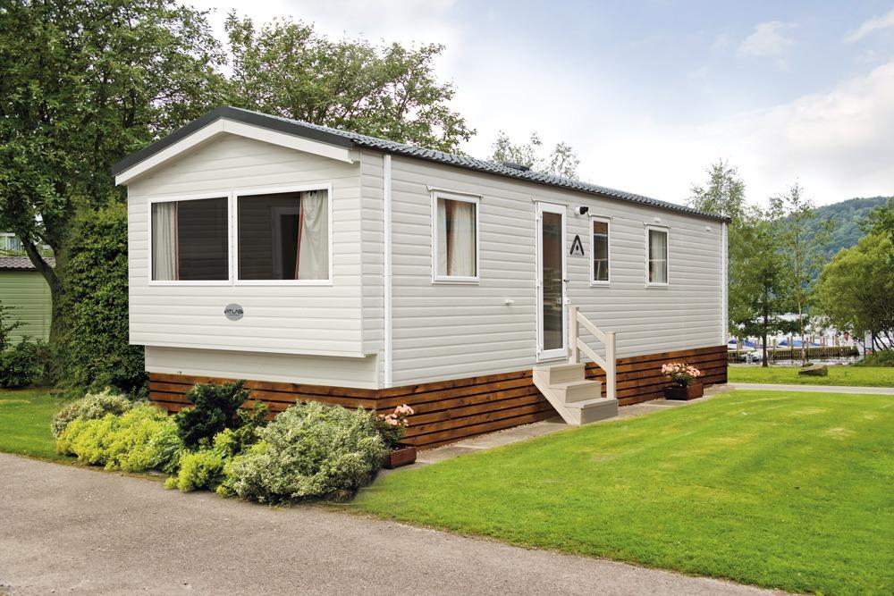 Martin for Rent, Seaton Estate, Scotland