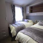holiday park accommodation Scotland