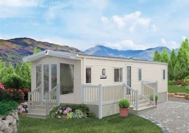 Sierra Range Holiday Homes