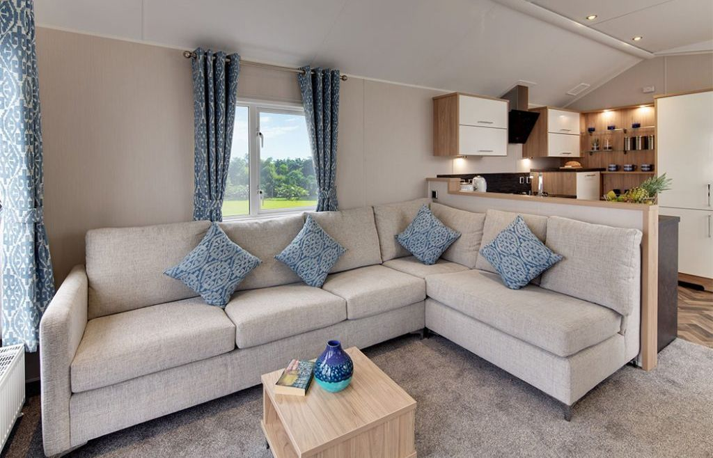 WILLERBY LINEAR (BUDGET PARK HOME)