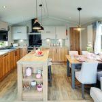 kitchen-lounge, Seaton Estate