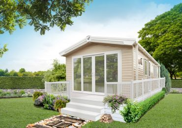 Willerby Linwood Holiday Home for sale, Park Homes for Sale Scotland,
