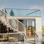 Stargaser lodges for sale